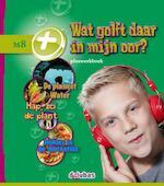 Pluswerkboek M8 - Anne Firet, Stefan de Vries (ISBN 9789053005156)