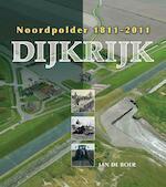 Dijkrijk - Jan de Boer, Jan Boer (ISBN 9789058215062)