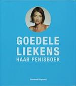 Goedele Liekens haar penisboek - Goedele Liekens (ISBN 9789002219993)