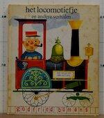 Het locomotiefje - Godfried Bomans