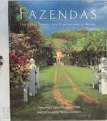 Fazendas - Fernando Tasso Fragoso Pires (ISBN 9781558598768)