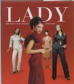Lady - Claudia Piras, Bernhard Roetzel, Cora Kool, Studio Imago (ISBN 9789036615273)