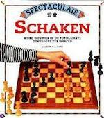 Schaken - Gareth Williams (ISBN 9789036611206)