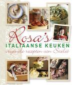 Rosa's Italiaanse keuken - R. Mitchell (ISBN 9789047511823)
