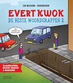 Evert Kwok - Eelke de Blouw, Tjarko Evenboer, Evenboer (ISBN 9789461643377)