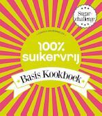 100% Suikervrij basiskookboek - Carola van Bemmelen (ISBN 9789000335145)