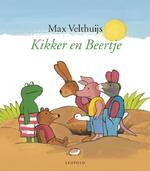 Kikker en Beertje - Max Velthuijs (ISBN 9789025861445)