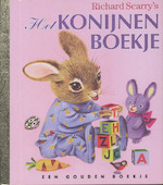 Het konijnenboekje - P.M. Scarry (ISBN 9789047600893)