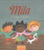 Mila en haar vriendjes - Judith Koppens (ISBN 9789044825824)
