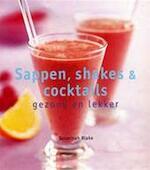 Sappen, shakes en cocktails