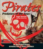 Pirates - Roger Michael Angus ; Kean Konstam (ISBN 9781602390355)