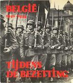 Belgie 1940-1944 tijdens de bezetting