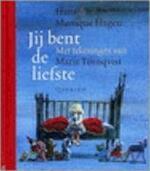 Jij bent de liefste - Hans Hagen (ISBN 9789021464787)
