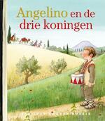 Angelino en de drie koningen - Koos Meinderts (ISBN 9789047617778)