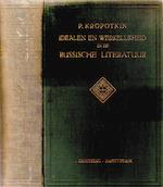 Idealen en werkelijkehid in de Russische literatuur