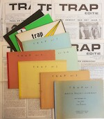 Trap / Trap-editie [Volledige set] - Tony Rombouts, Maris Bayar, Ben Klein, Werner Spillemaeckers, Henri-Floris Jespers, Patrick Conrad, Renaat Ramon