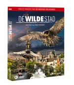 De Wilde Stad DVD - Mark Verkerk, Ignas van Schaick (ISBN 9789079703333)