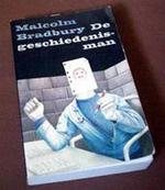 De Geschiedenis-man - Malcolm Bradbury (ISBN 9789029508001)