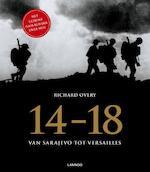 14-18 - Richard Overy (ISBN 9789401417549)