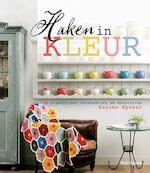 Haken in kleur - Kazuko Ryokai (ISBN 9789043916127)