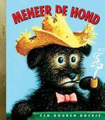 Meneer de hond - Margaret Wise Brown (ISBN 9789054446880)