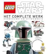LEGO star wars, het complete werk - Simon Beecroft, Jason Fry (ISBN 9789030500995)
