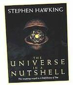 The universe in a nutshell - Stephen W. Hawking (ISBN 9780593048153)