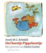 Het beertje Pippeloentje - Annie M.G. Schmidt (ISBN 9789045102290)