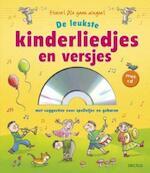 De leukste kinderliedjes en versjes met CD - ZNU (ISBN 9789044744217)