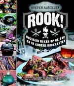 Rook! Culinair roken op de BBQ en andere rookkasten - Steven Raichlen (ISBN 9789045209371)