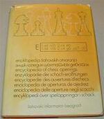 Encyclopaedia of chess openings IV
