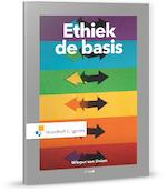 Ethiek de basis - Wieger van Dalen (ISBN 9789001865146)