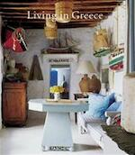 Living in Greece - Barbara Stoeltie, Rene Stoeltie, Angelika Taschen (ISBN 9783822858691)
