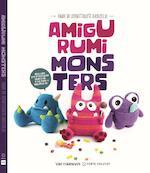 Amigurumi monsters - Joke Vermeiren (ISBN 9789461316806)
