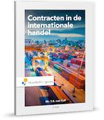 Contracten in de internationale handel - Sonja E. van Hall, Mr.S.E. van Hall (ISBN 9789001875558)