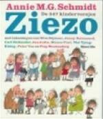 Ziezo - Annie M. G. Schmidt, Wim Bijmoer (ISBN 9789021481678)