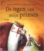 De ogen van mijn prinses - Henri van Daele, Klaas Verplancke (ISBN 9789031717903)