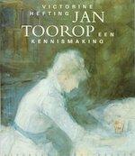 Jan Toorop : Een kennismaking - Victorine Hefting (ISBN 9789035107137)