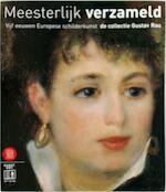 Meesterlijk verzameld - Françoise Künzi (ISBN 9788881188864)
