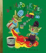 De kladderkatjes, Gouden Boekjes
