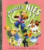 Mannetje Nies - O. Cabral (ISBN 9789054449355)