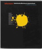 Tekenaars - Joukje Akveld (ISBN 9789089670939)