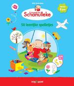 50 leerrijke spelletjes - Willy Vandersteen (ISBN 9789002256677)