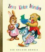 Zeven kleine vrienden - Jane Werner (ISBN 9789054448822)