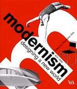 Modernism - Christopher Wilk (ISBN 9781851774746)