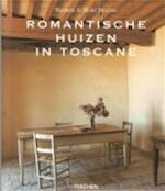 Romantische huizen Toscane - Barbara Stoeltie, René Stoeltie (ISBN 9783822862476)