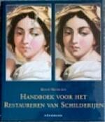 Handboek voor het restaureren van schilderijen - Knut Nicolaus (ISBN 9783895089244)