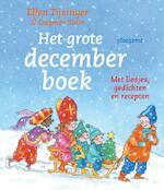 Het grote decemberboek - Ellen Tijsinger (ISBN 9789021617190)