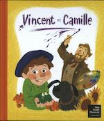 Vincent et Camille - René van Blerk (ISBN 9789047625117)