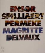 Van Ensor tot Delvaux
